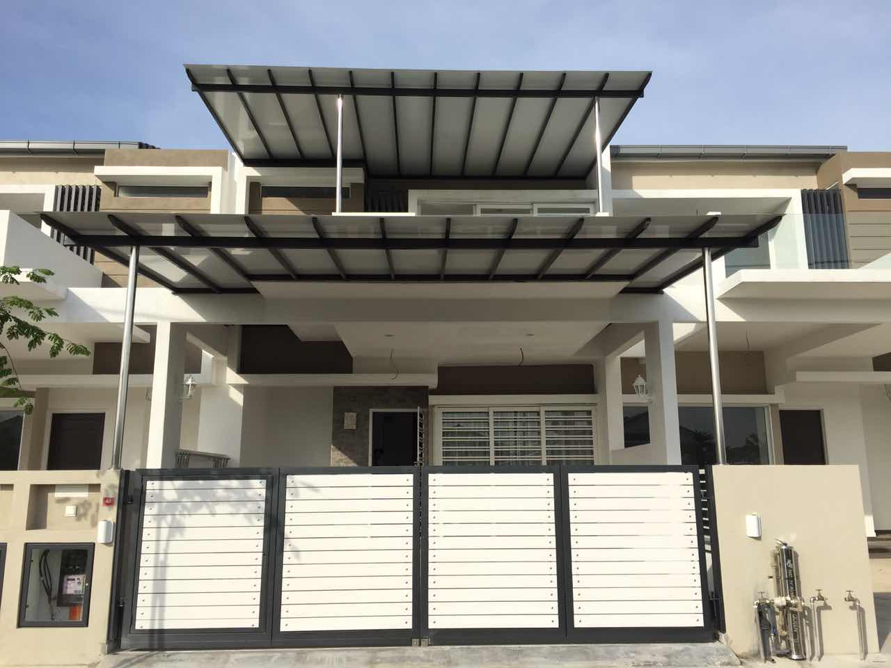 Awning ACP1 Country Villas